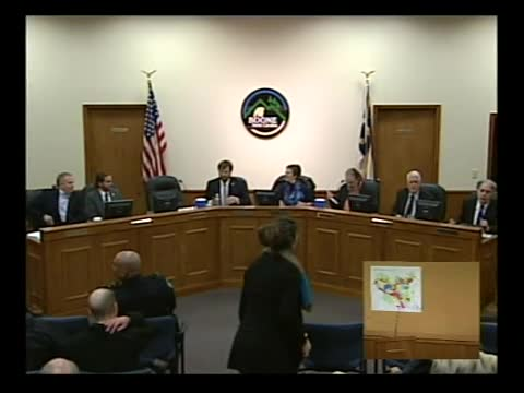 Town Council Meeting 11-20-2014