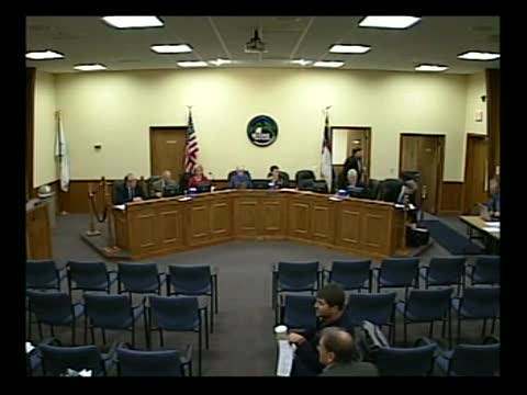 Town Council Meeting - 11-16-2010