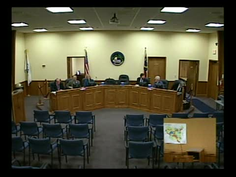 Town Council Meeting - 12-14-2010