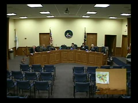 Town Council Meeting - 12-16-2010