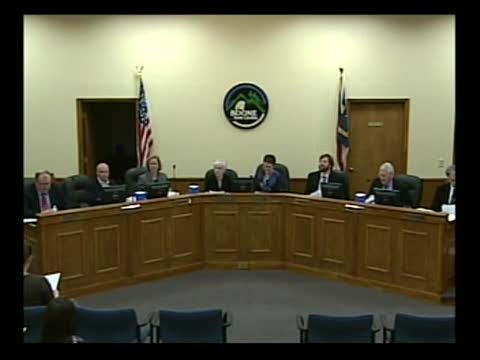 Town Council Meeting - 02-15-2011