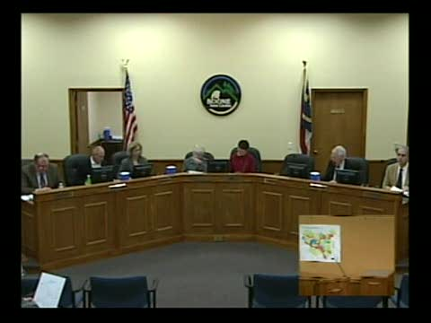 Town Council Meeting - 02-17-2011