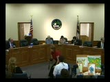 Town Council Meeting - 05-19-2011