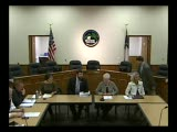 Town Council Meeting 11-20-2013