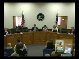 Town Council Meeting 5-22-2014