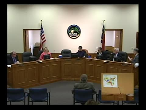 Town Council Meeting 10-23-2014