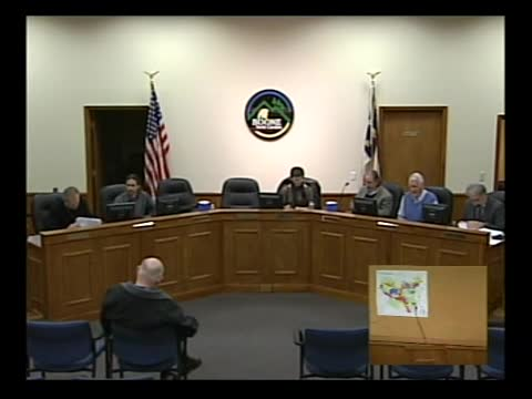 Town Council Meeting 11-17-2014