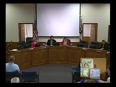 Town Council Meeting 5-21-2015