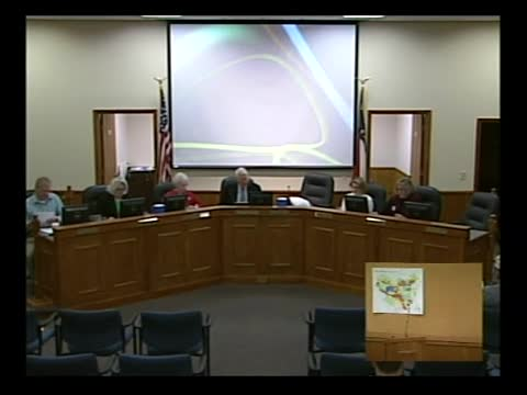 Town Council Meeting 3-17-2016