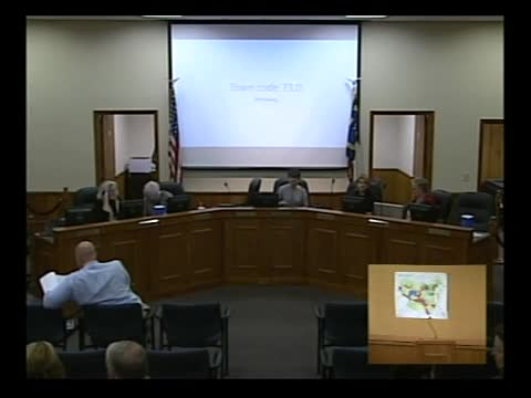 Town Council Meeting 11-17-2016